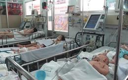 Trẻ 9 tháng tuổi tử vong vì viêm màng não mủ do phế cầu