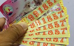 2 cán bộ trúng 4 tỷ đồng vé số được tặng trong ngày 8/3