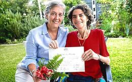 Vừa cưới nhau được 48 ngày, bi kịch đau đớn đã ập đến với cặp đôi đồng tính kết hôn đầu tiên tại Úc