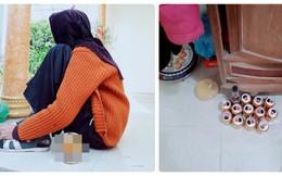 Bà cụ 95 tuổi mê uống nước tăng lực, nghiện đến nỗi ai đến nhà cũng mua làm quà