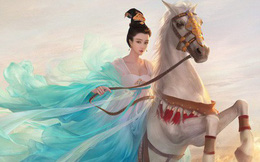 Từ Cleopatra đến Dương Quý Phi, đây là những mỹ nhân xinh đẹp bậc nhất trong lịch sử