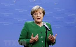 Đức: Các đảng công bố thành phần nội các chính phủ mới