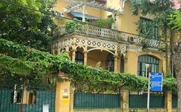 Con cả cụ Trịnh Văn Bô muốn bán biệt thự 34 Hoàng Diệu cho Nhà nước