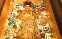 Viên ngọc nghìn tỷ trong mộ Từ Hy và những bí ẩn gây tranh cãi nhiều nhất trong lịch sử TQ