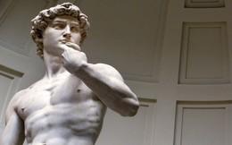 Tranh cãi xung quanh tượng khỏa thân đẹp nhất thế giới