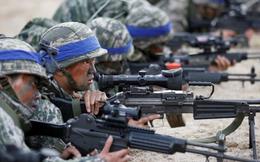 Triều Tiên im lặng khi Mỹ-Hàn bắt đầu tập trận rầm rộ
