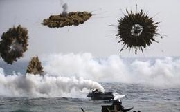 Mỹ-Hàn tập trận có khơi mào căng thẳng mới trên bán đảo Triều Tiên?