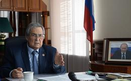 """Thống đốc Nga từ chức """"vì đạo đức"""" sau vụ cháy kinh hoàng"""