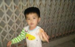 Công an thông tin vụ bé trai 3 tuổi đang chơi trước cửa nhà bị người tâm thần bắt đi