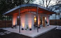 Chẳng bao lâu nữa, bạn có thể in ra cả ngôi nhà tuyệt đẹp như thế này để ở chỉ với giá 90 triệu đồng