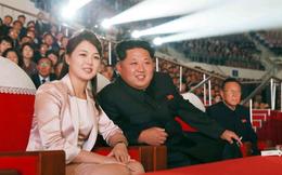 """Ông Kim Jong-un """"phá lệ"""", tham dự buổi diễn đầu tiên của nghệ sĩ Hàn Quốc tại Triều Tiên sau 1 thập kỷ"""