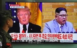 Tổng thống Mỹ sẽ gặp nhà lãnh đạo Triều Tiên trong tháng 5 hoặc đầu tháng 6