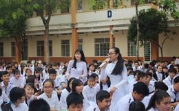 """Thành tích """"khủng"""" của em Phạm Song Toàn tại Trường THPT Long Thới"""