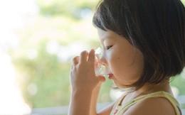 Trẻ suýt chết vì uống bù nước Oresol pha sai tỉ lệ