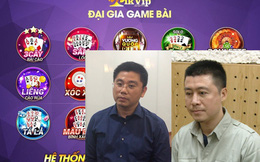 Số tiền tham gia đường dây đánh bạc ở Phú Thọ lên tới gần 10 nghìn tỷ đồng