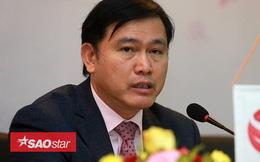 Hội đồng quản trị VPF không cho bầu Tú nghỉ chức Tổng giám đốc