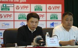 VFF nói gì về cú sốc trọng tài Việt Nam bị đột tử?