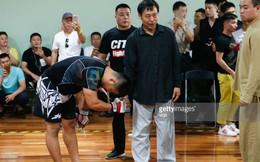 Thần tượng của Từ Hiểu Đông bất ngờ lên tiếng bảo vệ võ thuật cổ truyền Trung Quốc