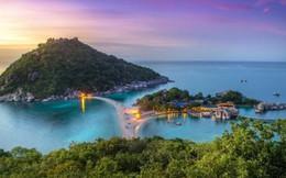 Nữ du khách bị đánh thuốc mê và cưỡng hiếp trên 'hòn đảo chết chóc'