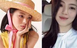 Chỉ đóng vai phụ, tân binh xứ Hàn bỗng gây chú ý vì quá giống Song Hye Kyo