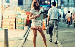 Ngành công nghiệp mại dâm ở Nhật Bản lao đao vì khách hàng giờ đã chán 'mua bán', chỉ thích trò chuyện tâm tình