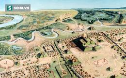 Cahokia – Bí ẩn thành phố kim tự tháp mọc lên sau một đêm ở châu Mỹ?