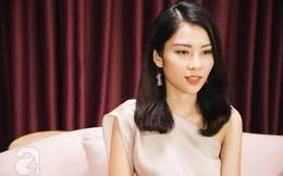Chị gái Nam Em - Nam Anh: Gặp Trường Giang cũng từng bị chọc ghẹo