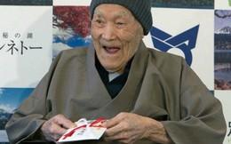 Cuộc sống khác biệt như thế nào khi người đàn ông già nhất thế giới ra đời?