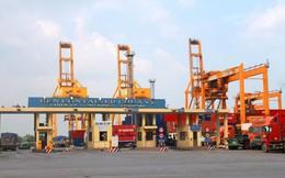 Hải Phòng: Một công nhân cảng bị giàn cần cẩu đâm tử vong