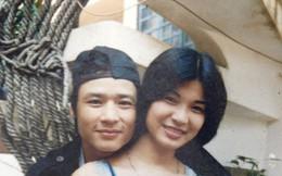 Vẻ đẹp trong trẻo thời thanh xuân của vợ nam diễn viên Võ Hoài Nam
