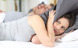 """4 dấu hiệu trong lúc ngủ và """"lâm trận"""" cảnh báo bệnh lý tim mạch"""