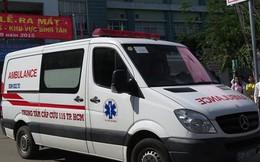 TP.HCM: Lương 1,6 triệu đồng/tháng, hàng loạt nhân viên y tế bỏ nghề