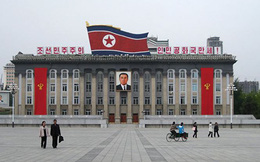 Mỹ tính mở Đại sứ quán tại Triều Tiên