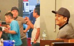 Nhã Phương sang Thái chơi, Trường Giang bị bắt gặp đi uống bia cùng bạn bè giữa đêm
