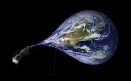 Chuyện gì xảy ra nếu Trái đất mất trọng lực chỉ trong vòng 5 giây?
