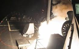 Mỹ cân nhắc giội tên lửa vào 8 mục tiêu tiềm năng ở Syria