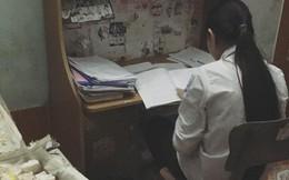 Tâm sự xót xa của người chị khi thấy em gái phải chịu áp lực học hành từ gia đình và nhà trường