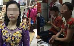 Chê thợ make-up làm tóc xấu trong ngày cưới con trai, mẹ chồng nhất quyết không trả tiền