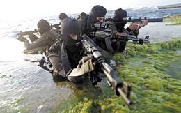 """Đặc nhiệm Mỹ - Israel sẽ đóng vai trò """"vũ khí thay đổi cuộc chơi"""" tại Syria?"""
