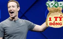 Facebook sẽ thưởng nóng lên tới 1 tỷ đồng cho bất kỳ ai tìm ra lỗ hổng dữ liệu tiếp theo