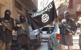 IS thừa nước đục thả câu, lợi dụng cuộc tấn công của Mỹ và đồng minh để tập kích Syria