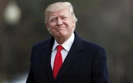 TT Trump nói về vụ tấn công Syria: Một cuộc tấn công hoàn hảo, một kết quả không thể tốt hơn