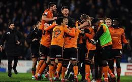 Chính thức: Tân binh đầu tiên của Premier League mùa giải tới đã lộ diện