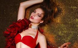 """Sắc đẹp mỹ miều """"nhìn là mê luôn"""" của Tân Hoa hậu Nga vừa đăng quang"""