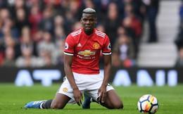 """Copy công thức chiến thắng không thành, Man United """"sụp hầm"""" trước đội bét bảng"""