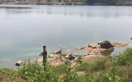 Con trai độc nhất trượt chân xuống hồ tử vong, người cha lao theo muốn chết cùng