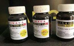 Yêu cầu xử lý nghiêm hành vi sản xuất thuốc, TPCN giả