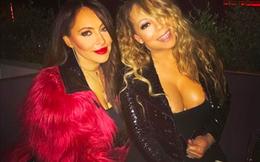 Nữ trợ lý tố cáo bị diva Mariah Carey tố quấy rối tình dục, liên tục khoả thân trước mặt