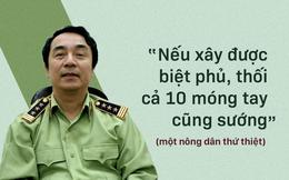 """""""Trần Hùng, ông không được choáng!"""""""