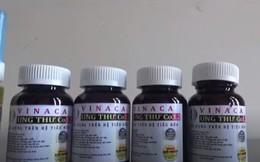 Sau kiểm tra, Vinaca vẫn mọc như nấm tại TP HCM